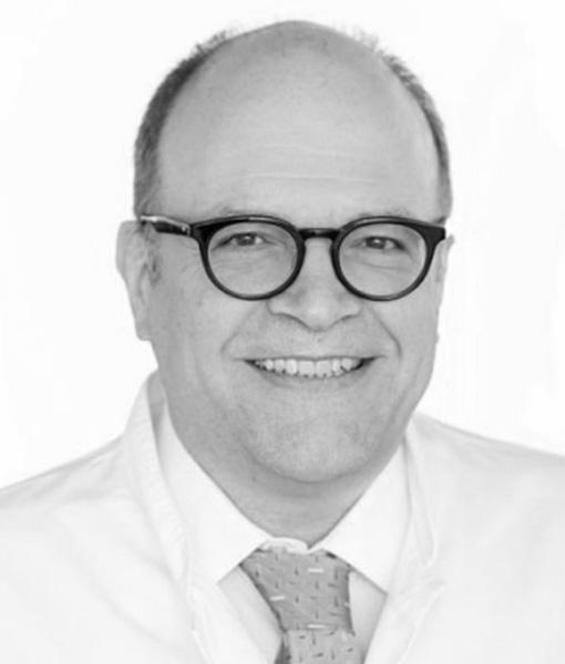 Prof. Dr. Thomas Kocher