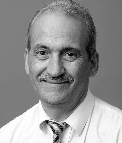 Prof. Dr. Christoph Rageth